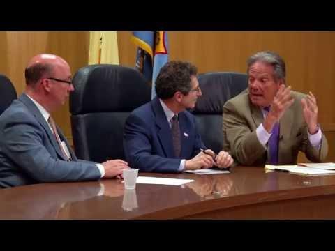 The Mayors Roundtable (May '15) Berkeley Heights, NJ
