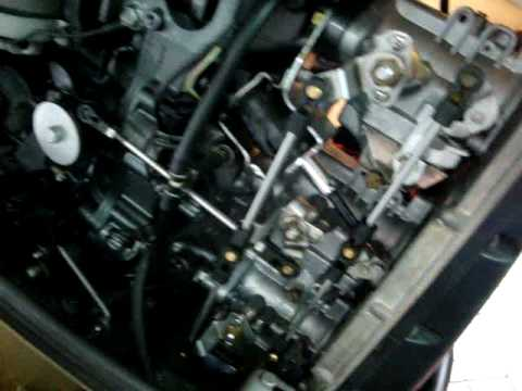 Suzuki Dt Service Manual