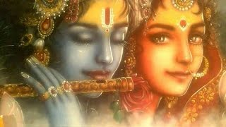 Radha Ramana ~ Chakrini Devi Dasi