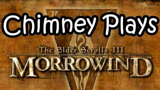 The Elder Scrolls - Chimney Plays Morrowind - 04 Joining The Imperial Cult