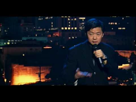Ken jeong  StandUP!