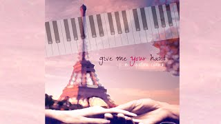 Give Me Your Hand ♥ A Love Story (Piano | Sheet Music) ♥ J. M. Quintana Cámara