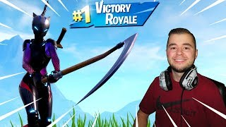 "FoRtNiTe | 950+ Wins | Use Code ""VinnyYT"" 