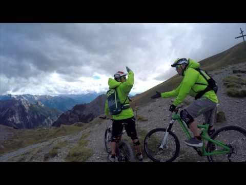 Grande Traversée des Hautes Alpes - Hautes Alpes traverse
