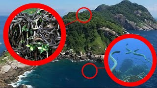 TOP 10 MOST FORBIDDEN LOCATIONS ON EARTH! (Places You Aren't Allowed to Visit)