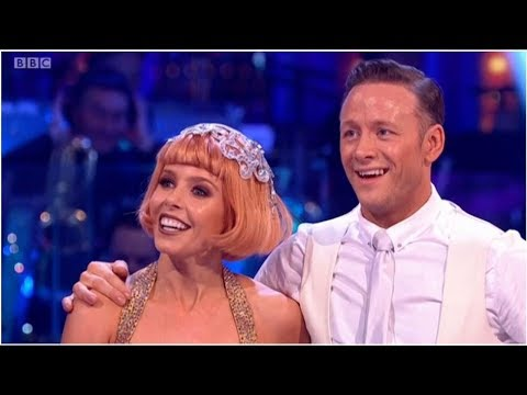 is kevin from strictly dating karen