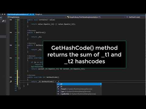 C# - Developping a Directed Graph