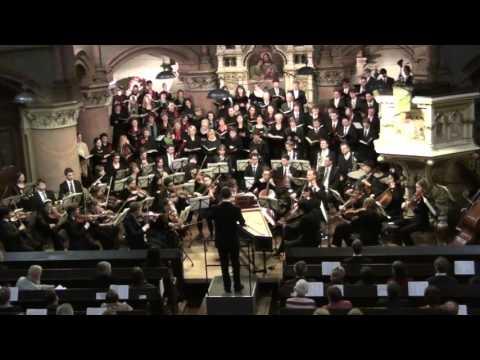 J. Haydn Jahreszeiten  -