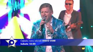 Disco Star 2018 - Błażej Drab - Czadoman - Ruda Tańczy jak szalona