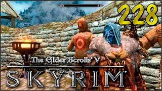 Прохождение TES V: Skyrim - Предвестник #228