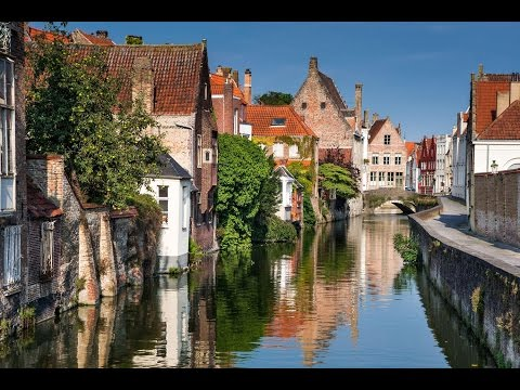 10 Top Tourist Attractions in Belgium