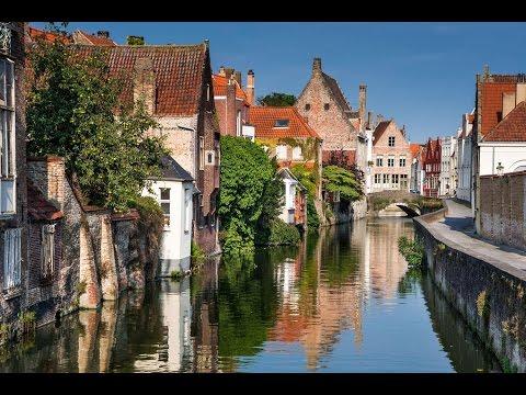 10 Top Tourist Attractions in Belgium