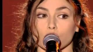 "Olivia Ruiz ""La Femme Chocolat"" Les Victoires de la Musique 2007"