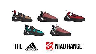 Five Ten - NIAD Range