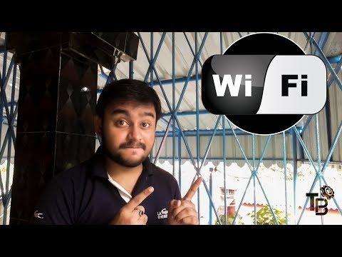 WIFI || what is wifi || how dose it work || wifi 802.11 a,b,g,n,ac || Technician Biswa