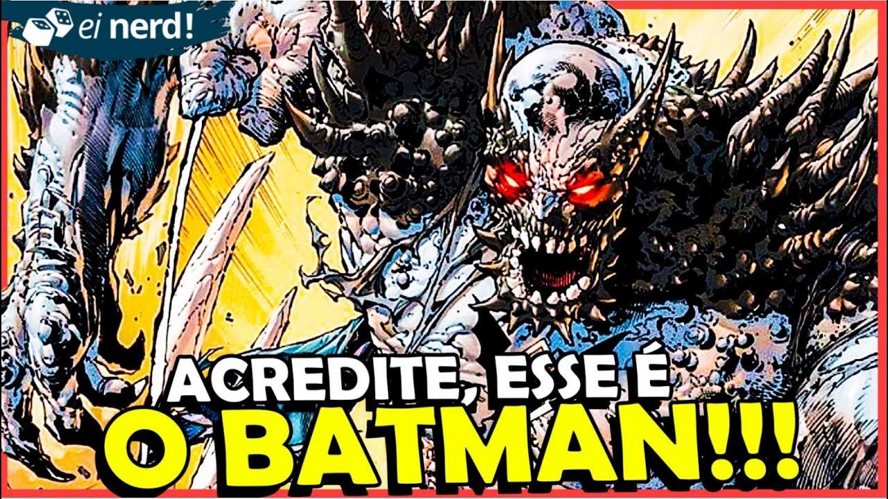 Download COMO BATMAN SE TRANSFORMOU NO APOCALIPSE