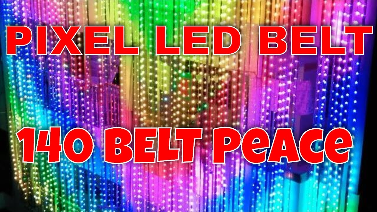 Pixel Led Lights Decoration India Coll 919574733694