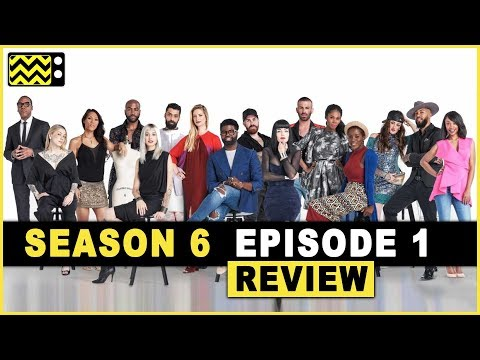 Project Runway: All Stars Season 6 Episode 1 Review w/ Scott Patric   AfterBuzz TV