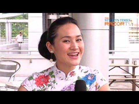 Liu San Jie gets a facelift (Liu San Jie Pt 1)