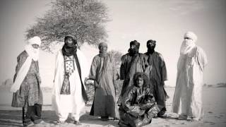 Tinariwen - Imidiwan Ma Tennam (Gypsyphonic / Bobby Mac Remix)