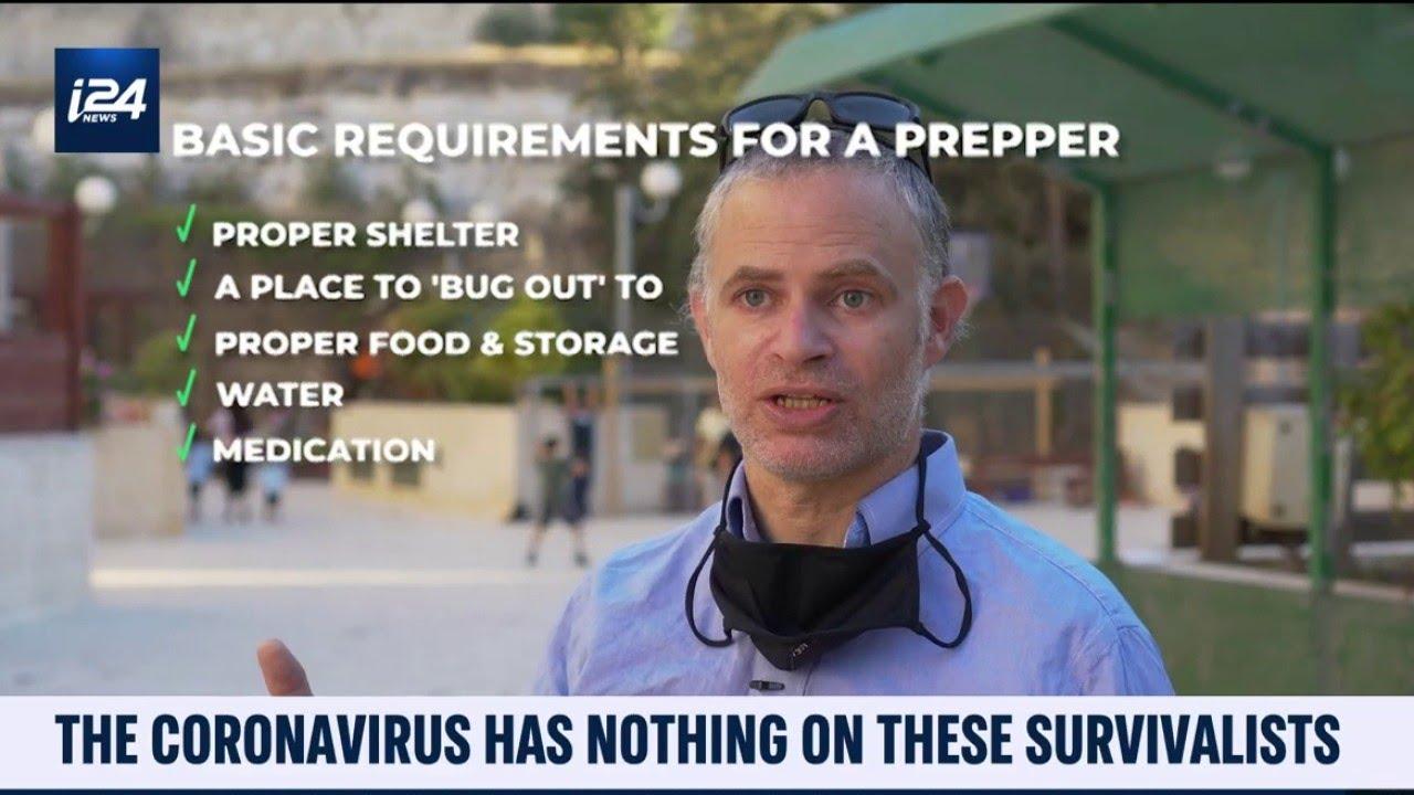 Preppers youtube survivalist 100 Best