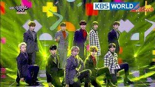 Golden Child It 39 s U 골든차일드 너라고 Music Bank 2018 02 23