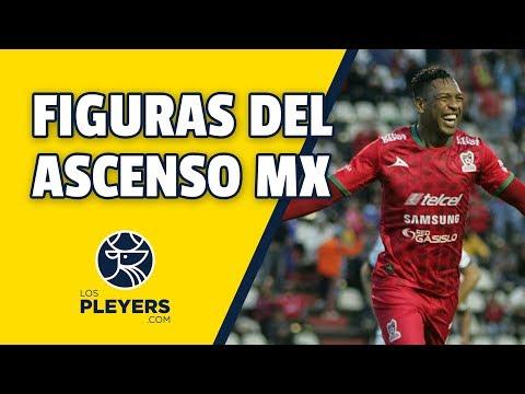 Jugadores que se hicieron figura en el Ascenso MX | Todos sobre el Ascenso | Los Pleyers
