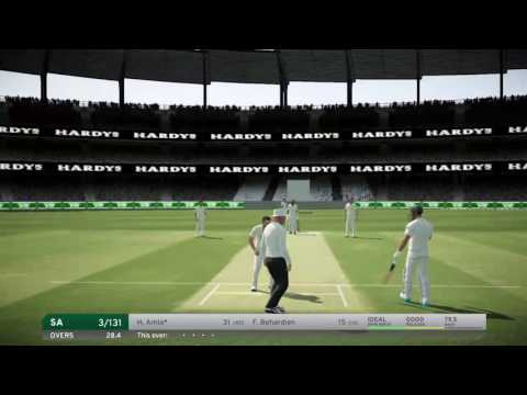DON BRADMAN 17 GLEN MAXWELL CAREER- AUS VS SOUTH AFRICA- BOWLING THE PART TIMER