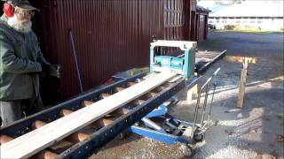 Makita Planer Milling Input Side
