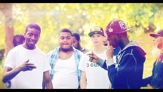 Skore Beezy & Veli - Figure Out [Music Video] @SkoreGoodFellaz | Link Up TV