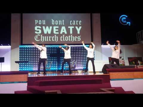 Church Clap - Evening of Praise