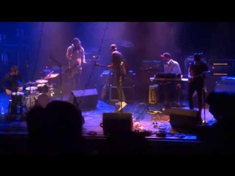 Rayland Baxter - Marjoria (live 12/9/15)