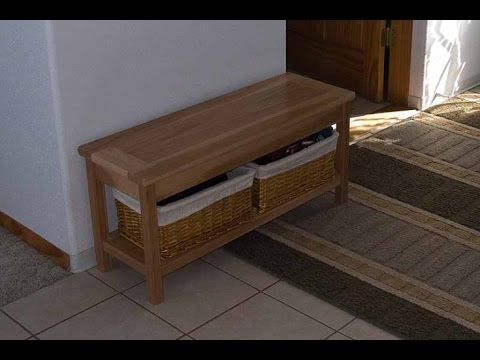 small-entryway-bench