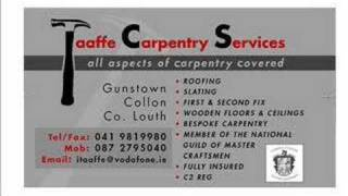 Taaffe Carpentry Services