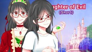 Daughter of Evil (short) ///(Animatic test) :)))
