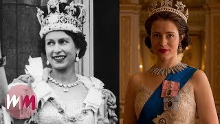Top 5 Facts The Crown Got Right