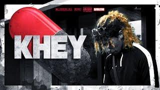 Смотреть клип Badjer - Khey