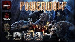 Best of Powerwolf