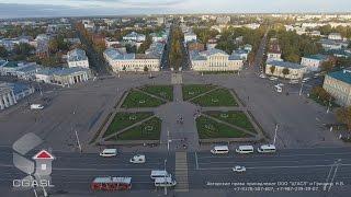 видео Богоявленско-Анастасиин монастырь - Кострома, Костромская область - на карте
