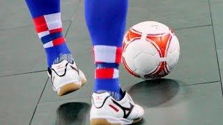 Dribles Mágicos Do Futsal 3 || HD