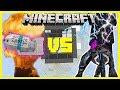Minecraft - NUKE VS METHUSELAH KRAKEN (THE LARGEST KRAKEN IN THE WHOLE OF MINECRAFT!!!)