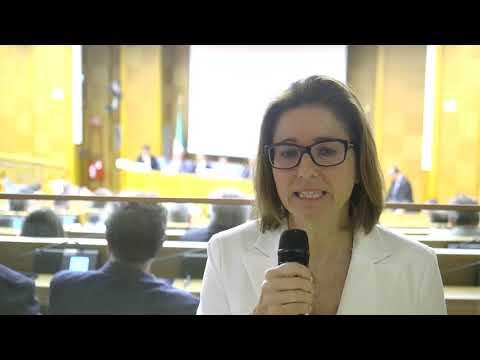 IL DIGITALE NEL SISTEMA PAESE - Intervista a Maria Laura Paxia