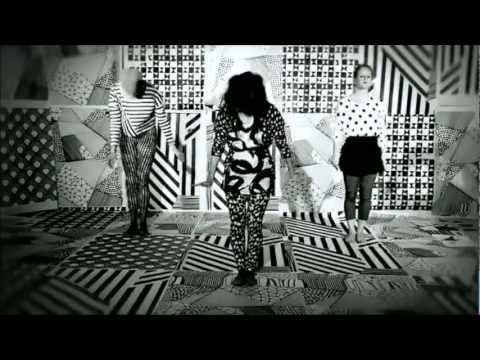 Music video Lenka - Everything At Once  HD