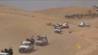 سوريا.. تحولات متسارعة سياسيا وميدانيا
