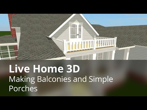 making-balconies-and-simple-porches---live-home-3d-pro-for-mac-tutorials