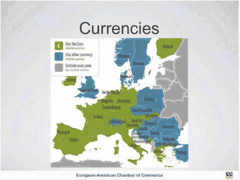 Overcoming European Trade and Business Relationship Issues