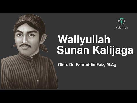 NGAJI FILSAFAT: WALIYULLAH SUNAN KALIJAGA (FULL VIDEO)