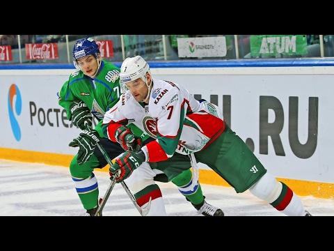 КХЛ Плей офф Сезон 2016 2017 ak barsru