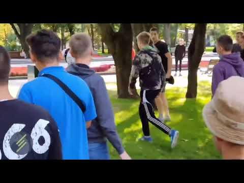 В Харькове избили подростка после Марша Равенства