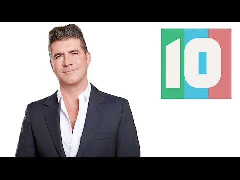 10 Things You Didn't Know About Simon Cowell